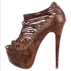 700a53d2a119 Women s Christian Louboutin Shoes